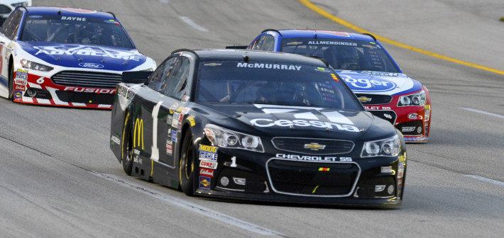 Cessna Team Overcomes Early Issue For 14th-Place Finish in Kentucky
