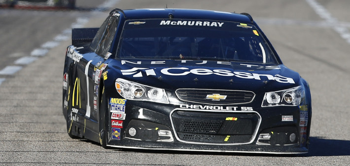 McMurray Pilots Cessna/NetJets Team To Top-10 Finish In Texas