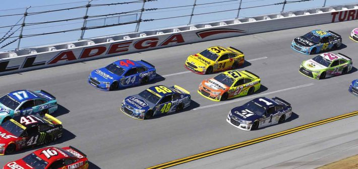 Talladega Run Falls Short of Expectations