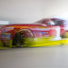 McMurray Looking to Rebound at MIS