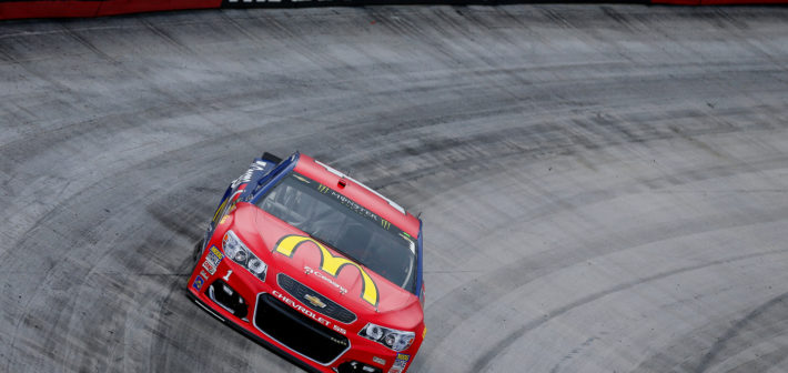 Hanging on for 12th at Bristol