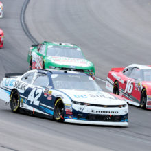 McMurray Recovers for 7th in NXS at Texas