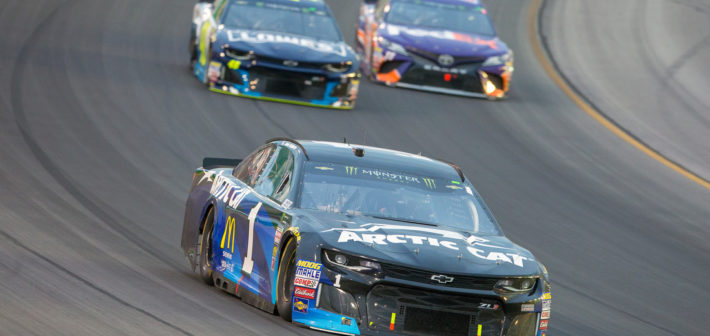 McMurray 17th in Kentucky