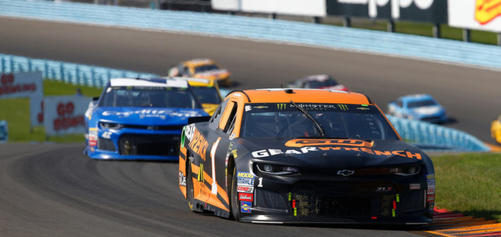 McMurray Seventh at The Glen