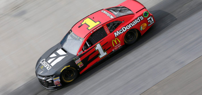 McMurray facing 'must win' in Indy