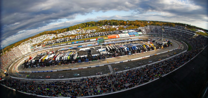 McMurray Martinsville Meeting: Sunday