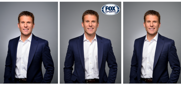 McMurray Joins Fox Sports in 2019